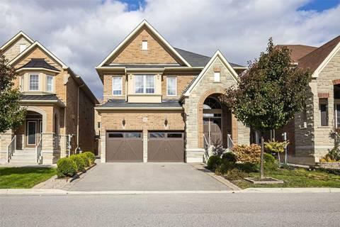 House for sale at 112 Lindbergh Dr Vaughan Ontario - MLS: N4616199