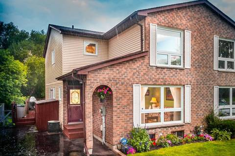 Townhouse for sale at 112 Londonderry St Oshawa Ontario - MLS: E4544903