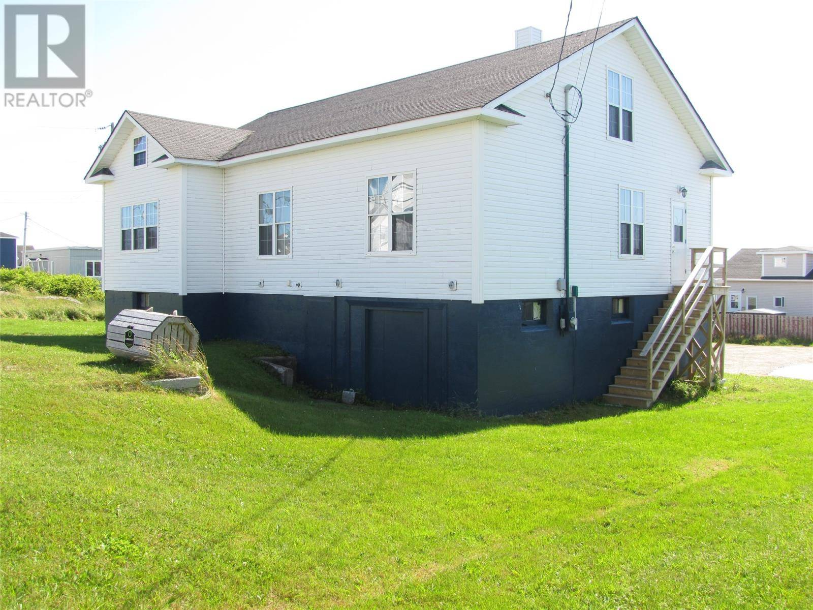 House for sale at 112 Main St Port Aux Basques Newfoundland - MLS: 1209830