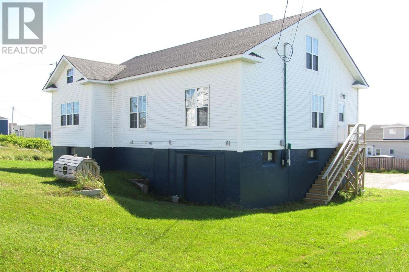House for sale at 112 Main St Port Aux Basques Newfoundland - MLS: 1217670