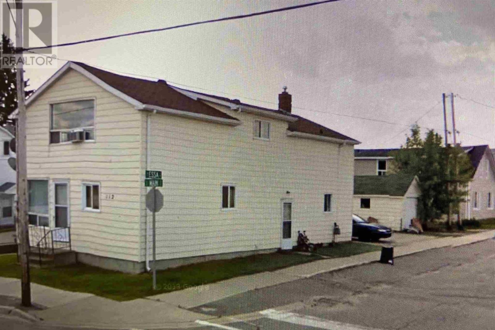 Townhouse for sale at 112 Main St Timmins Ontario - MLS: TM202096