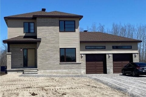 House for sale at 112 Maplestone Dr Kemptville Ontario - MLS: 1215608