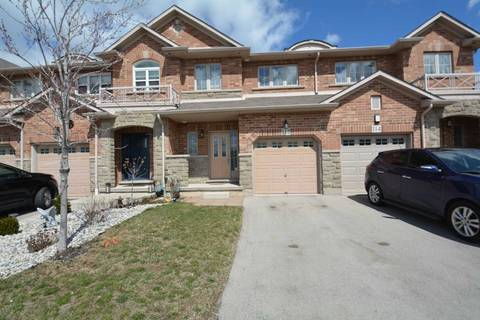 Townhouse for sale at 112 Marina Point Cres Hamilton Ontario - MLS: X4448728
