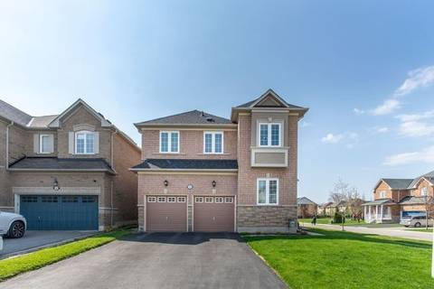 House for sale at 112 Maroon Dr Richmond Hill Ontario - MLS: N4456651