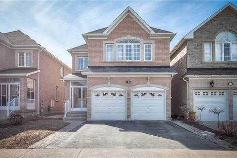 House for rent at 112 Martini Dr Richmond Hill Ontario - MLS: N4425570