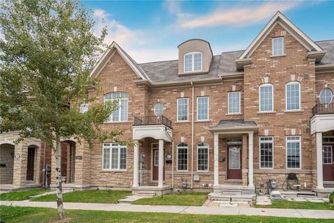 Townhouse for sale at 112 Mary Chapman Blvd Toronto Ontario - MLS: W4603534