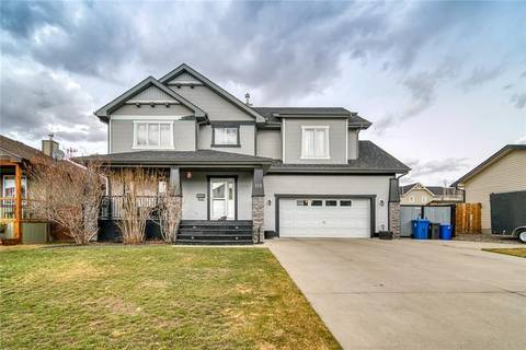 House for sale at 112 Mcdougall Pl North Langdon Alberta - MLS: C4232024