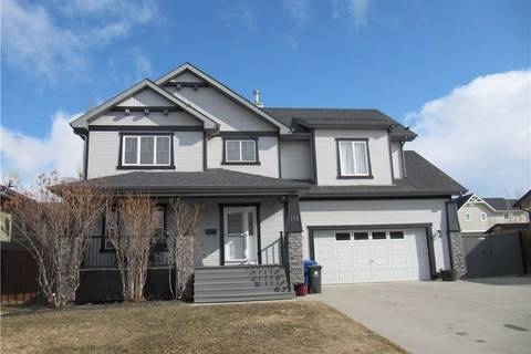 House for sale at 112 Mcdougall Pl North Langdon Alberta - MLS: C4290233