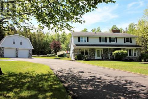 House for sale at 112 Meenans Cove Rd Quispamsis New Brunswick - MLS: NB022400