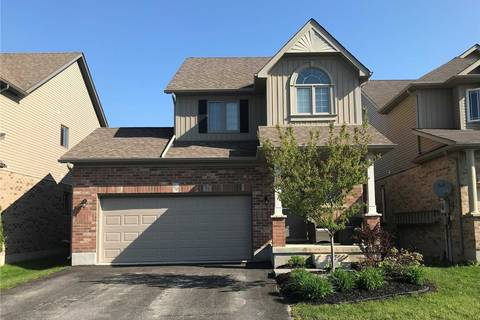 House for sale at 112 Mike Hart Dr Essa Ontario - MLS: N4462791