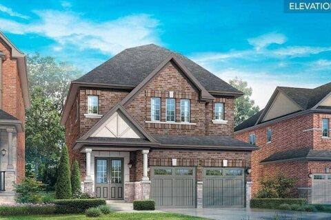 House for sale at 112 Morningside Dr Halton Hills Ontario - MLS: W4966086
