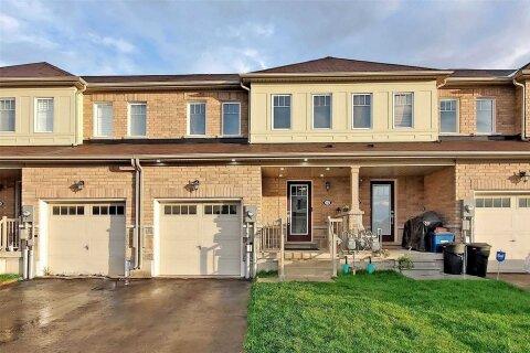 Townhouse for rent at 112 Munro Circ Brantford Ontario - MLS: X4991252