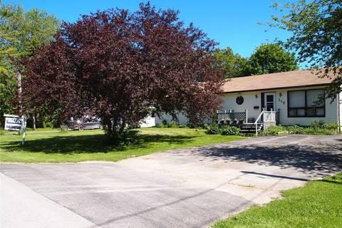 House for sale at 112 Ninth St Brock Ontario - MLS: N4401033