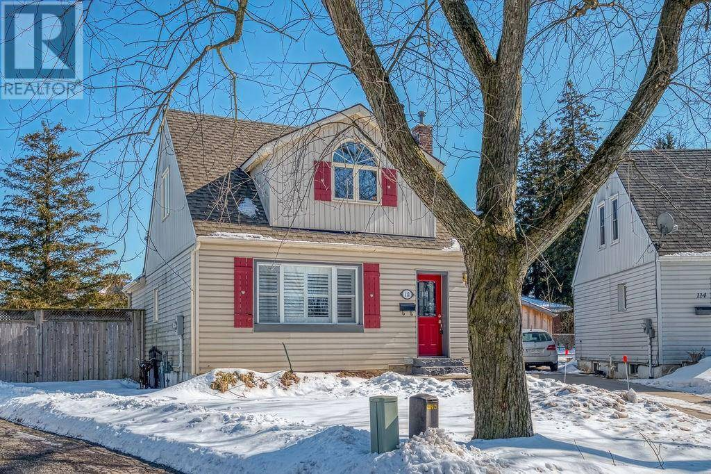House for sale at 112 Normandy Dr Stratford Ontario - MLS: 30792279