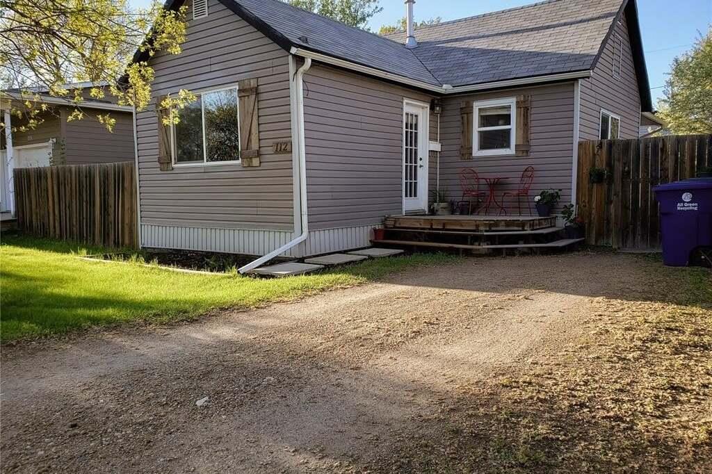 House for sale at 112 North Railway St W Warman Saskatchewan - MLS: SK809756