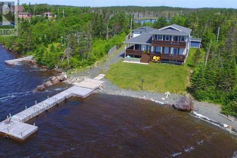Residential property for sale at 112 Ocean Pond Rd Ocean Pond Newfoundland - MLS: 1197038