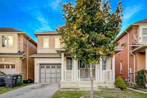 House for sale at 112 Ocean Ridge Dr Brampton Ontario - MLS: W4607928