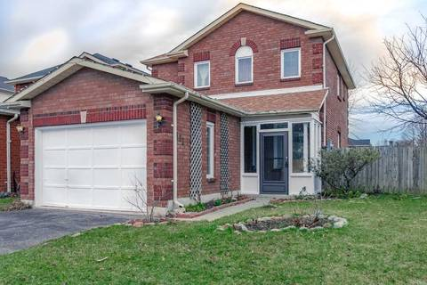House for sale at 112 Oke Rd Clarington Ontario - MLS: E4421235
