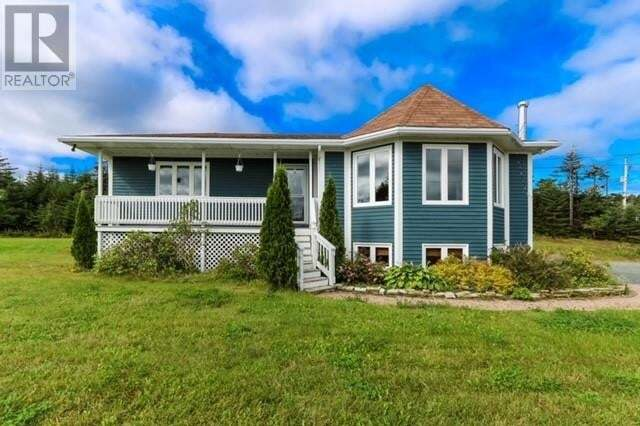 House for sale at 112 Olivers Pond Rd Portugal Cove Newfoundland - MLS: 1219539