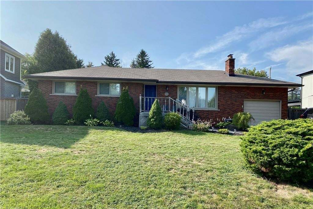 House for sale at 112 Oneida Blvd Ancaster Ontario - MLS: H4088566