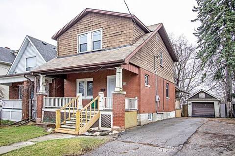 House for sale at 112 Oshawa Blvd Oshawa Ontario - MLS: E4418295