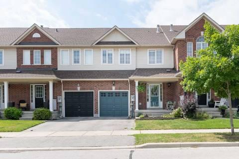 Townhouse for sale at 112 Panton Tr Milton Ontario - MLS: W4554341