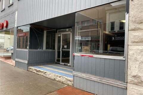 Commercial property for lease at 112 Pembroke St Pembroke Ontario - MLS: 1213658
