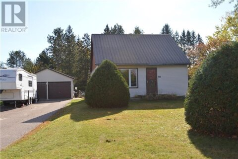 House for sale at 112 Pinewood Pl Deep River Ontario - MLS: 1214292