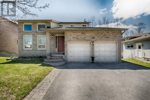 House for sale at 112 Pinnacle Cres Guelph Ontario - MLS: 30730448