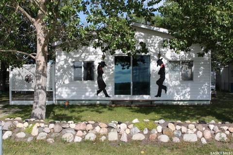 House for sale at 112 Poplar Ave Good Spirit Lake Saskatchewan - MLS: SK783681