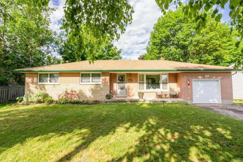 House for sale at 112 Powell Rd Whitby Ontario - MLS: E4850111