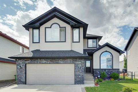 House for sale at 112 Rainbow Falls Gr Chestermere Alberta - MLS: C4219975