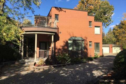 House for sale at 112 Rathburn Rd Toronto Ontario - MLS: W4959009