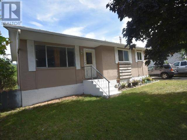 House for sale at 112 Richter St Keremeos British Columbia - MLS: 180579