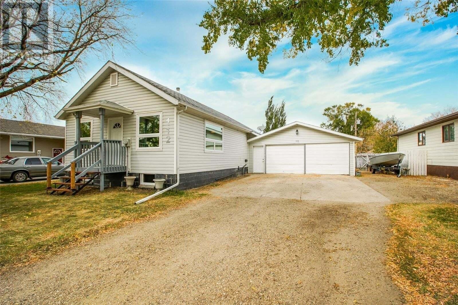 House for sale at 112 Rigmor St Warman Saskatchewan - MLS: SK827974