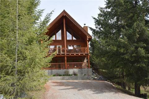 House for sale at 112 River Bend Ln Kimberley British Columbia - MLS: 2434897