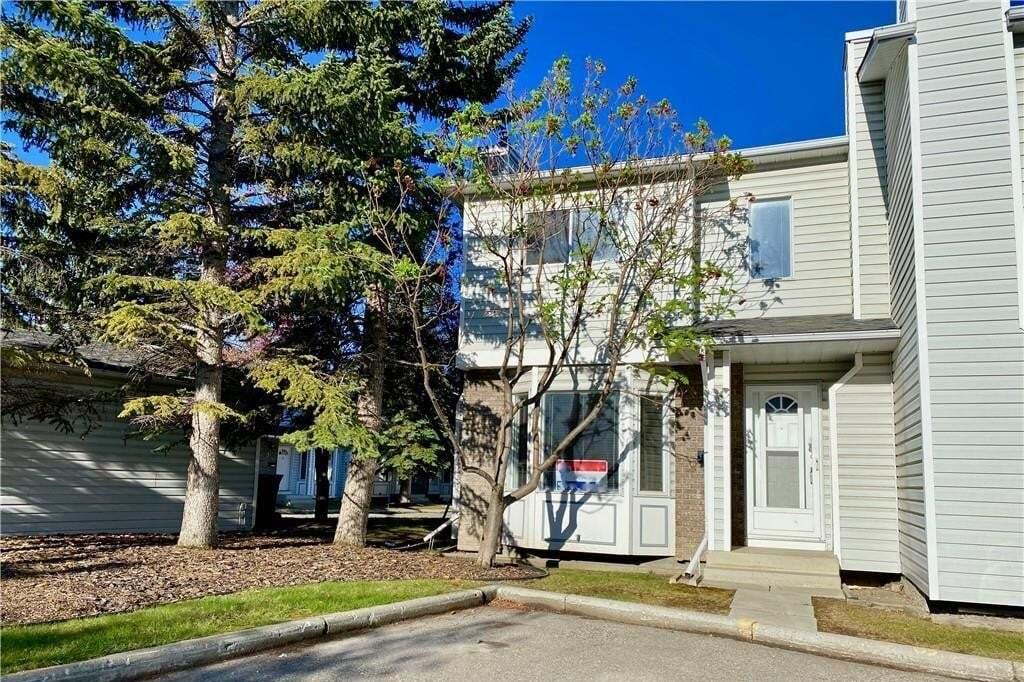 Townhouse for sale at 112 Riverglen Pa SE Riverbend, Calgary Alberta - MLS: C4288930