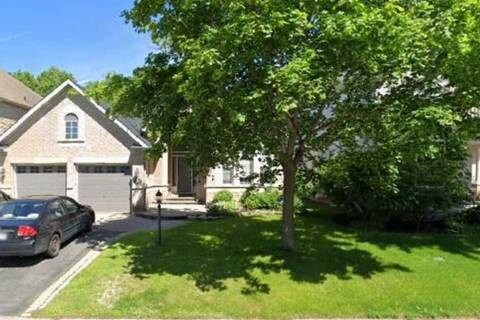 House for sale at 112 Riverstone Dr Ottawa Ontario - MLS: X4734664