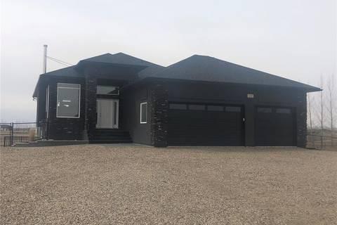 House for sale at 112 Rock Pointe Cres Pilot Butte Saskatchewan - MLS: SK803549