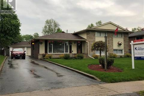 House for sale at 112 Rose St Barrie Ontario - MLS: 30740924