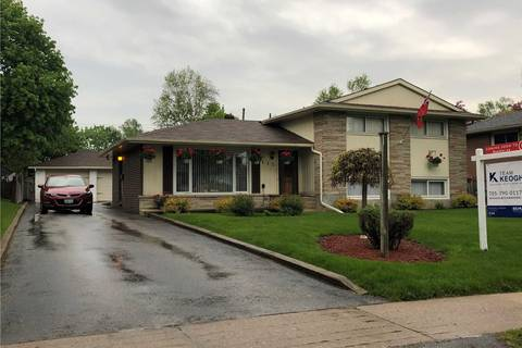 House for sale at 112 Rose St Barrie Ontario - MLS: S4478336