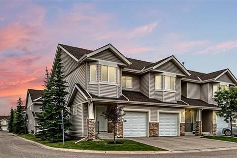 Townhouse for sale at 112 Royal Oak Garden(s) Northwest Calgary Alberta - MLS: C4266234