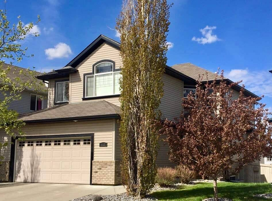 House for sale at  112 Rue Beaumont Alberta - MLS: E4168448