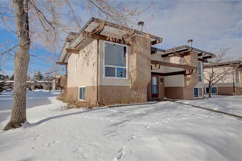 Townhouse for sale at 112 Rundlehorn Ln Northeast Calgary Alberta - MLS: C4243345