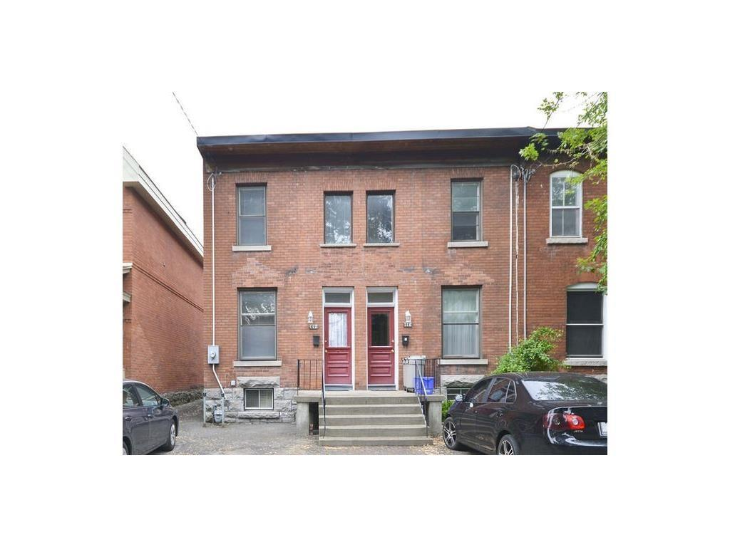 Removed: 112 Russell Avenue, Ottawa, ON - Removed on 2018-12-18 04:27:09