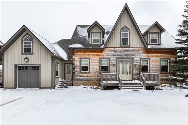 For Rent: 112 Salzburg Place, Blue Mountains, ON | 3 Bed, 4 Bath House for $3,750. See 20 photos!