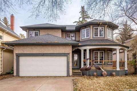 House for sale at 112 Saskatchewan Cres W Saskatoon Saskatchewan - MLS: SK789240