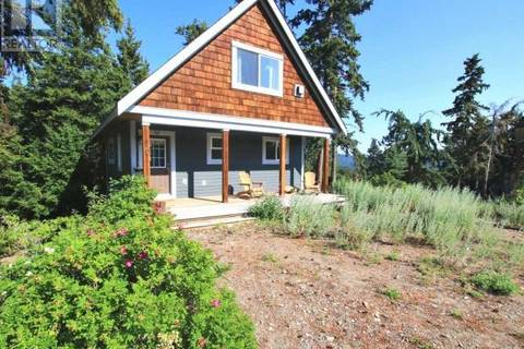 House for sale at 112 Snowpatch Rd Princeton British Columbia - MLS: 178422