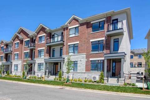 Townhouse for sale at 112 South Park Rd Markham Ontario - MLS: N4795504