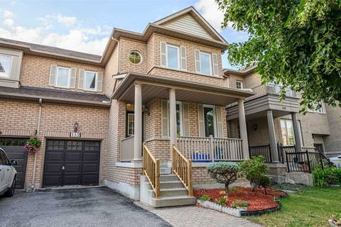 Townhouse for sale at 112 Southbrook Cres Markham Ontario - MLS: N4541929